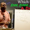 Make Money Online | Increase By $100 or $1000 or $10,000 A Day?