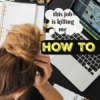 How To QUIT Your JOB And Work From Home(3 Simple Steps)