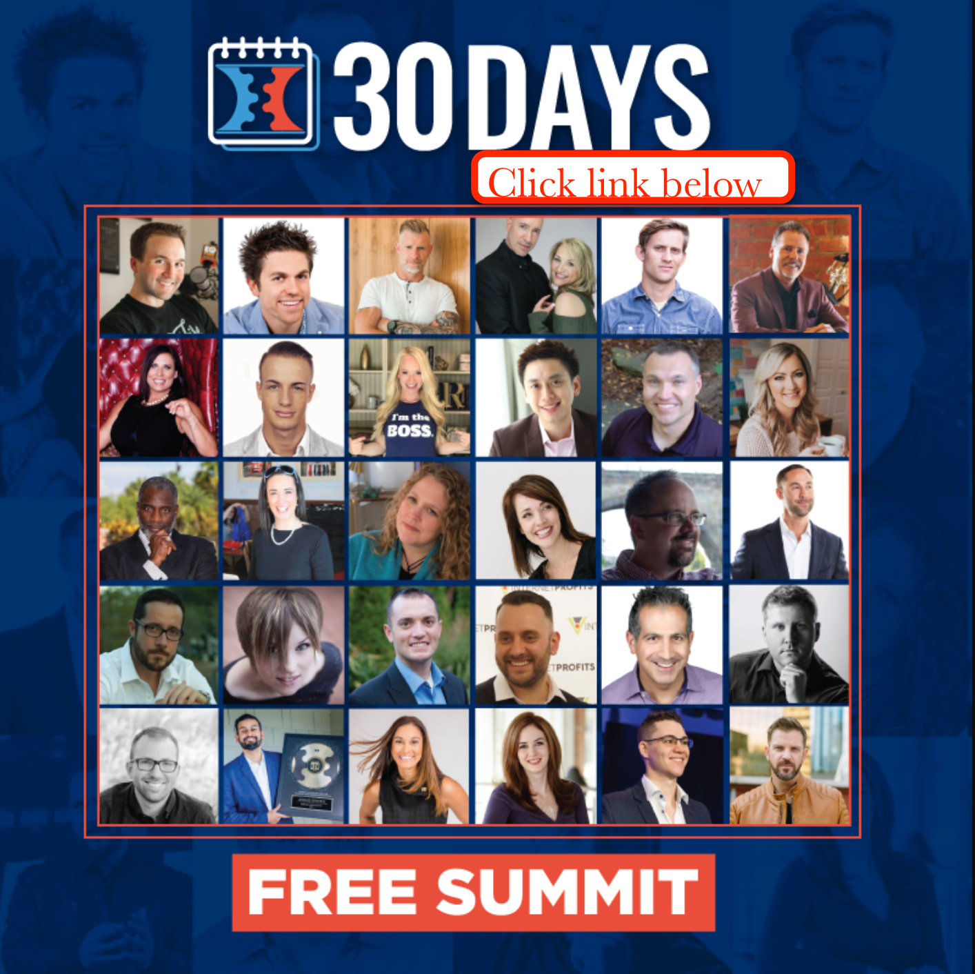 30 days summit